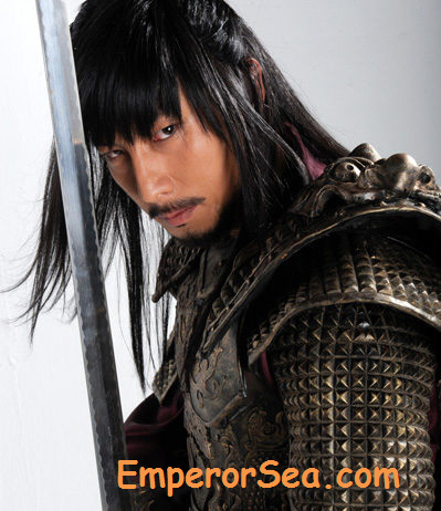 امپراطور<br /> بادها&lt;br /&gt;  - عکس های امپراطور بادها - جومونگ دو