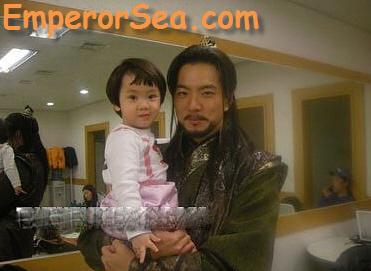 امپراطور بادها - عکس های امپراطور بادها - جومونگ دو